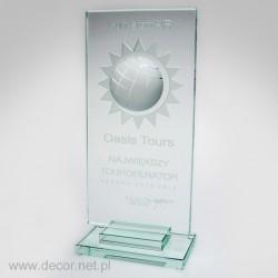 Pokal Glaspokal Trophäe...