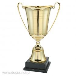 Puchar metalowy złoty TR-01-58