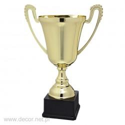 Puchar metalowy złoty TR-04-56