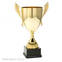 Puchar metalowy złoty TR-05-40