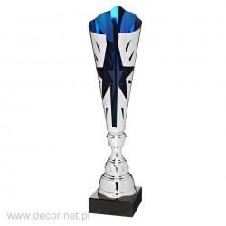Puchar metalowy...