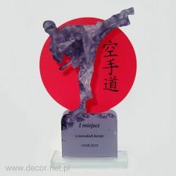 Acryl Auszeichnungen PLX-06