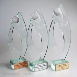 Golfové ocenenie PS-550