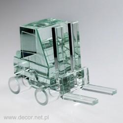 Miniaturfahrzeug Gabelstapler