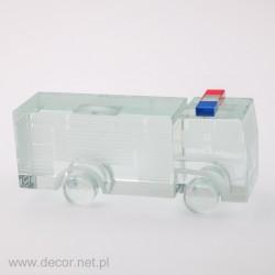 Miniaturfahrzeug  Feuerwehrauto